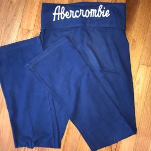 ABERCROMBIE & FITCH (A&F) Yogapants